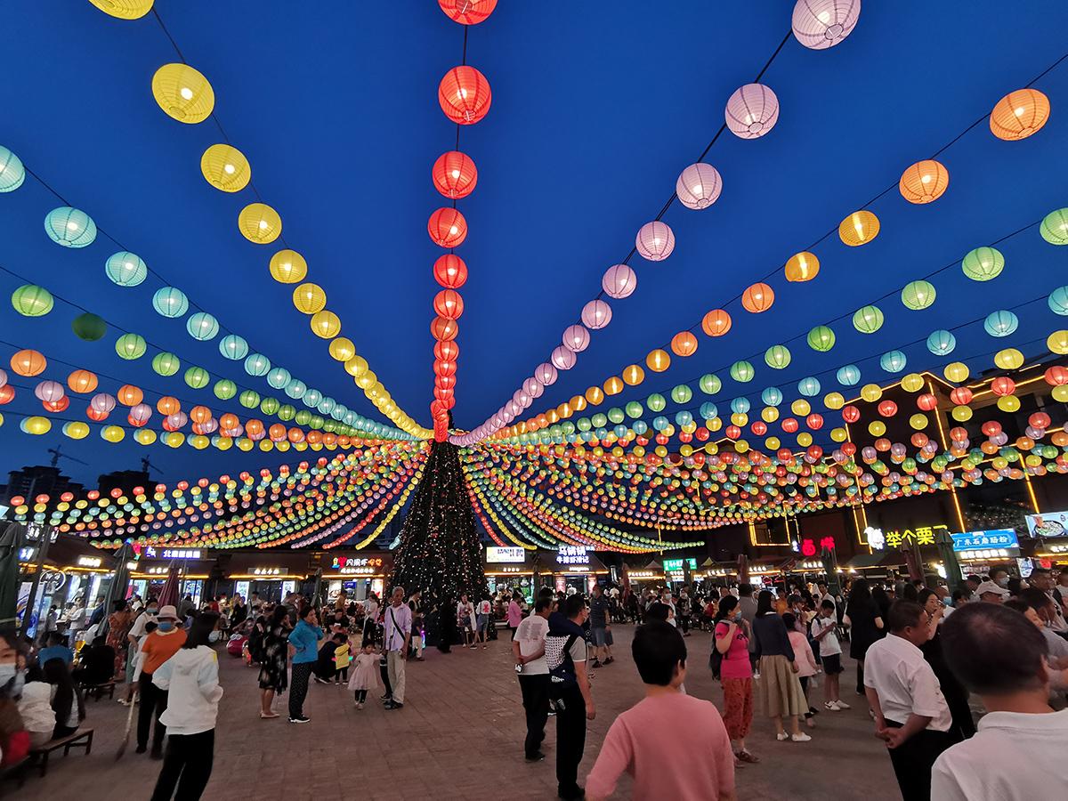 5月1日至4日,红塔区接待游客30.6万人次